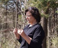 genealogy divining rods dowsing